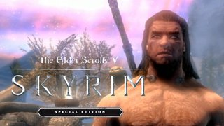 第12回【The Elder Scrolls V Skyrim Special Edition】生放送