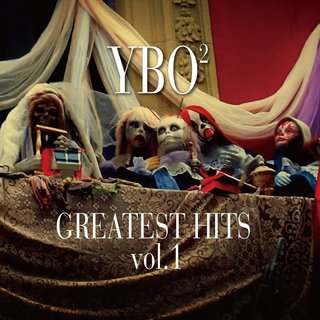 YBO2 - GREATEST HITS vol.1(Album Trailer)