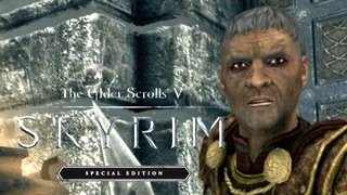 第17回【The Elder Scrolls V Skyrim Special Edition】生放送