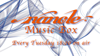 【オキラジ】nancle Music Box
