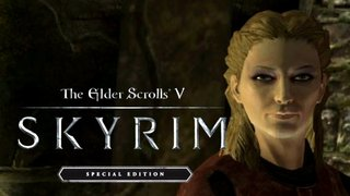 第19回【The Elder Scrolls V Skyrim】生放送