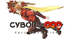 【新台】 CR CYBORG009 CALL OF JUSTICE【パチンコ】