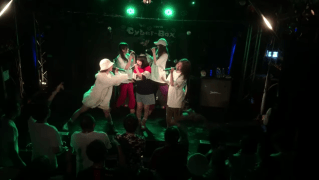 "2019.06.02 lyrical school ONEMAN SHORT TOUR 2019 ""ROAD SHOW"" 沖縄公演"