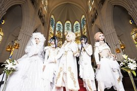 Scarlet Valse FRESH LIVE