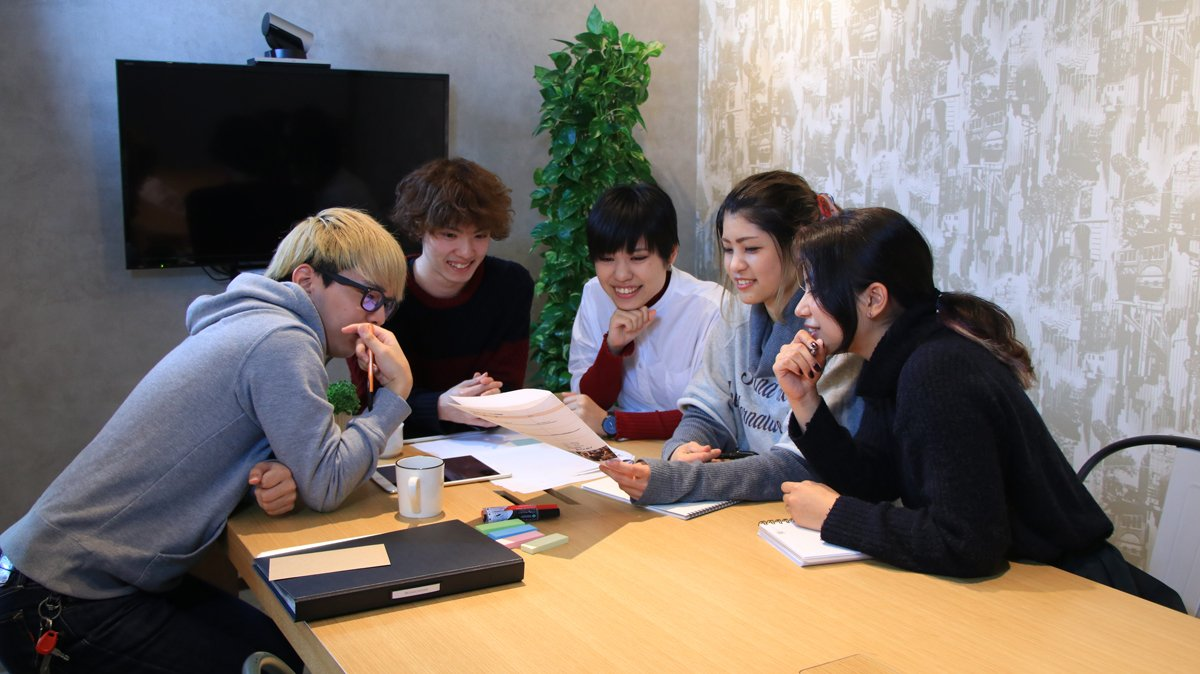 Photos: Okinawa office