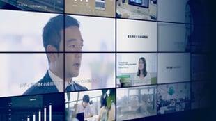 インターネット広告事業の強さを探る