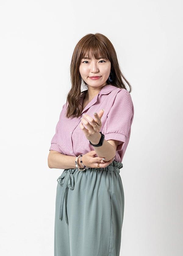 Shiori Mogi