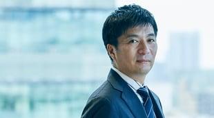 代表取締役社長 藤田からのメッセージ
