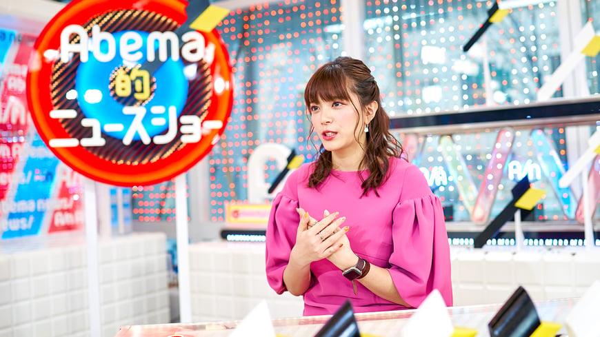 三谷アナ:他メディアに比べて「AbemaTV」の取材では、力士がリラックスしてインタビューに答えている感じがしますよね。