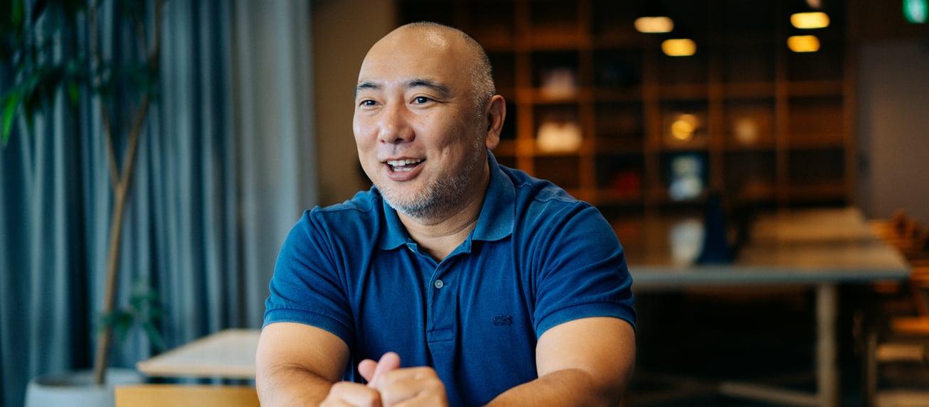 岩本 裕   / 株式会社リアルゲイト 代表取締役   一級建築士。ゼネコンやデベロッパーを経て、2009年にリアルゲイトを創業。都市部を中心に競争力を失った築古ビルを再生し、スタートアップ企業やクリエイターのシェアオフィスとして展開。