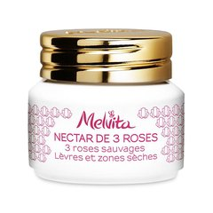 Melvita(メルヴィータ) ネクターデローズ スリーローズ バームの商品画像