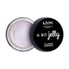 NYX PROFESSIONAL MAKEUP(ニックス プロフェッショナル メイクアップ) ア ビット ジェリー ジェル イルミネイターの商品画像