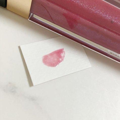 Y.M さんが投稿した SUQQU フロウレス リップ グロス 06 彩薔薇 ‒IROBARA のクチコミ画像