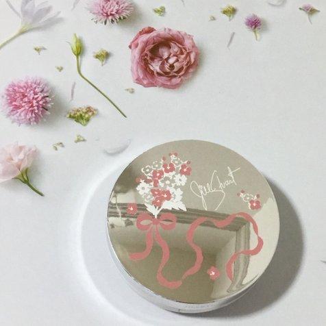 Miho ⑅︎◡̈︎* さんが投稿した JILL STUART Beauty ピュアエッセンス クッションコンパクト のクチコミ画像