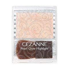 CEZANNE(セザンヌ) パールグロウハイライトの商品画像