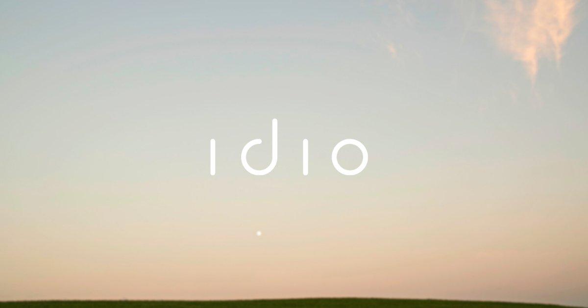 idio(イディオ)のイメージ画像