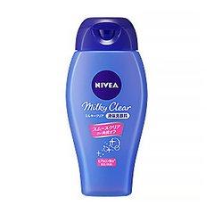 NIVEA(ニベア) ニベア ミルキークリア洗顔料の商品画像
