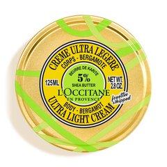 L'OCCITANE(ロクシタン) テ・アールグレイ スノーシア ボディクリームの商品画像