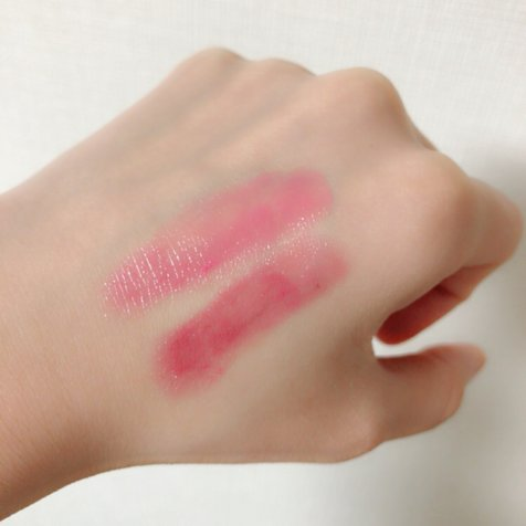 えりん さんが投稿した JILL STUART Beauty リップブロッサム 45 seductive amaryllis のクチコミ画像
