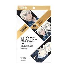 ALFACE+(オルフェス) コナン ゴールデンブラックの商品画像