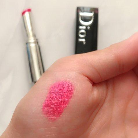 mi.ki さんが投稿した Dior ディオール アディクト ラッカー スティック のクチコミ画像