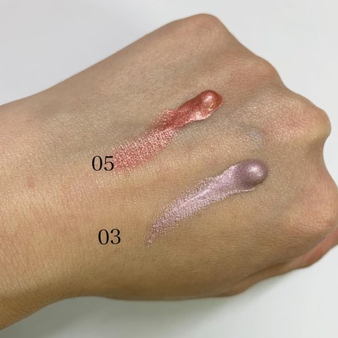 kazu さんが投稿した CANMAKE ウィンクグロウアイズ のクチコミ画像