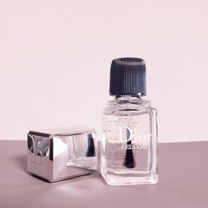 low priced 00c61 a9e2b ディオール ジェル トップ コート / Dior miixxxさんのクチコミ ...