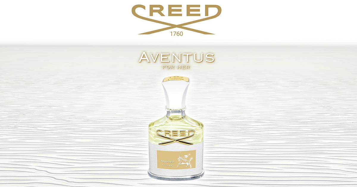 CREED(クリード)のイメージ画像