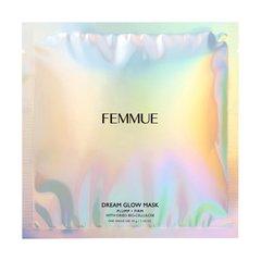 FEMMUE(ファミュ) ドリームグロウマスク PF(ハリ・エイジングケア*1)の商品画像
