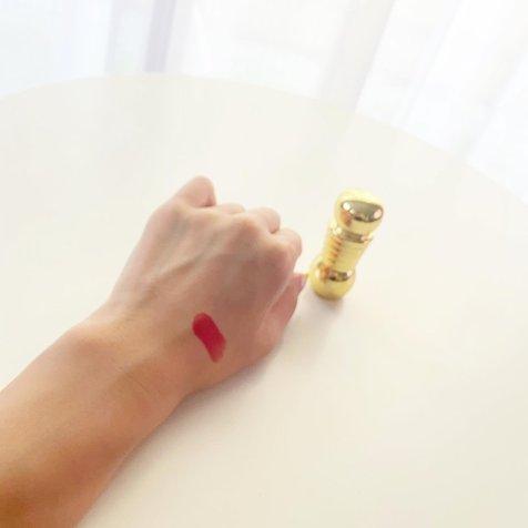 ちびあや さんが投稿した Dior ルージュ ディオリフィック のクチコミ画像