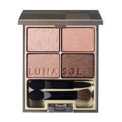 LUNASOL(ルナソル) スキンモデリングアイズの商品画像