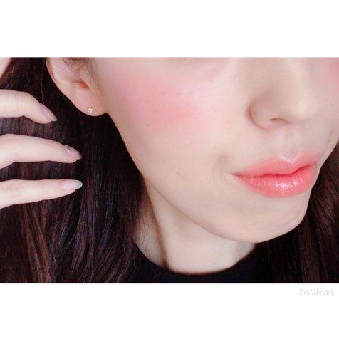 YAI さんが投稿した SUQQU モイスチャー リッチ リップスティック 04 金杏 のクチコミ画像