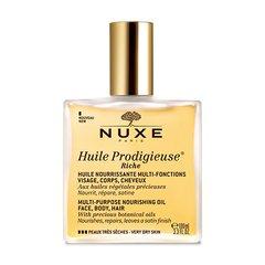 NUXE(ニュクス) プロディジュー オイル リッチの商品画像