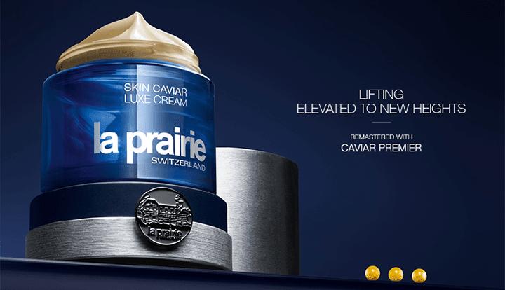 la prairie(ラ・プレリー)のイメージ画像