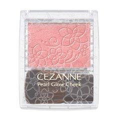 CEZANNE(セザンヌ) パールグロウチークの商品画像