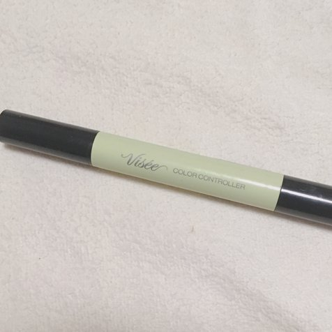 Mari さんが投稿した ヴィセ リシェ カラー コントローラー のクチコミ画像