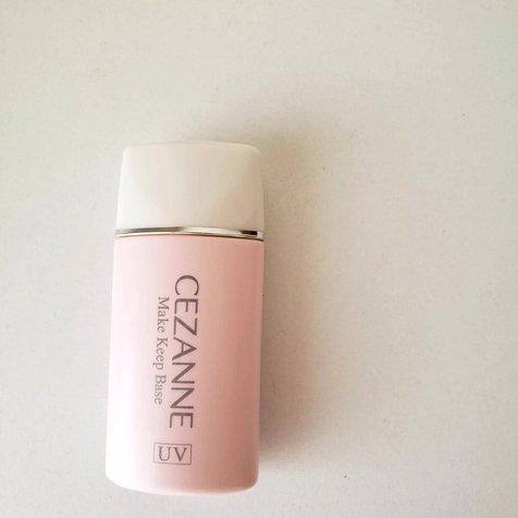 リトコ さんが投稿した CEZANNE 皮脂テカリ防止下地 のクチコミ画像