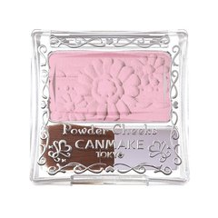 CANMAKE パウダーチークス (販売終了)PW42 シアーピーチ