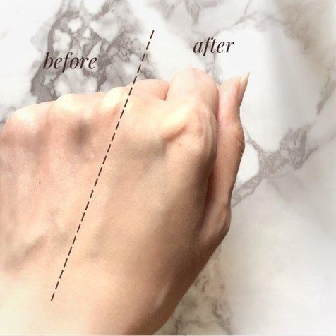 RUI ♡ さんが投稿した エスプリーク ひんやりタッチ BBスプレー UV 50 K のクチコミ画像