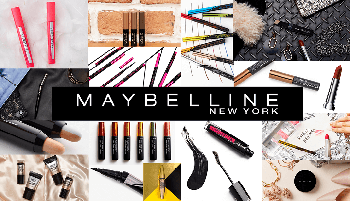 Maybelline New York(メイベリン ニューヨーク)のイメージ画像