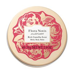 Flora Notis JILL STUART(フローラノーティス ジルスチュアート) リッチカメリア メルティボディバームの商品画像