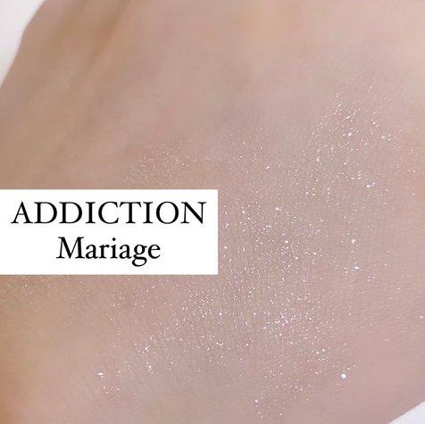 まやぽん さんが投稿した ADDICTION ザ アイシャドウ L (販売終了)092 Mariage のクチコミ画像