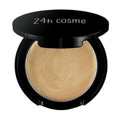 24h cosme(ニジュウヨンエイチコスメ) 24 ミネラルクリームシャドーの商品画像