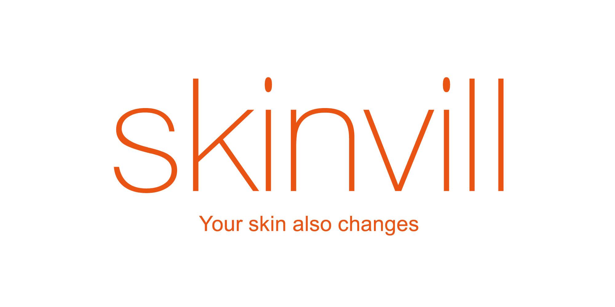 skinvill(スキンビル)