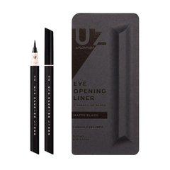 UZU(ウズ) EYE OPENING LINER 7 SHADES OF BLACK(ウズ セブンシェイズ オブ ブラック)の商品画像