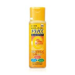 メラノCC(メラノシーシー) 薬用しみ対策 美白化粧水 しっとりタイプの商品画像