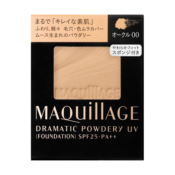MAQuillAGE(マキアージュ) ドラマティックパウダリー UVの商品画像