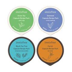 innisfree(イニスフリー) カプセルレシピパック Nの商品画像