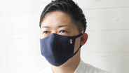 マクアケ 今治マスク