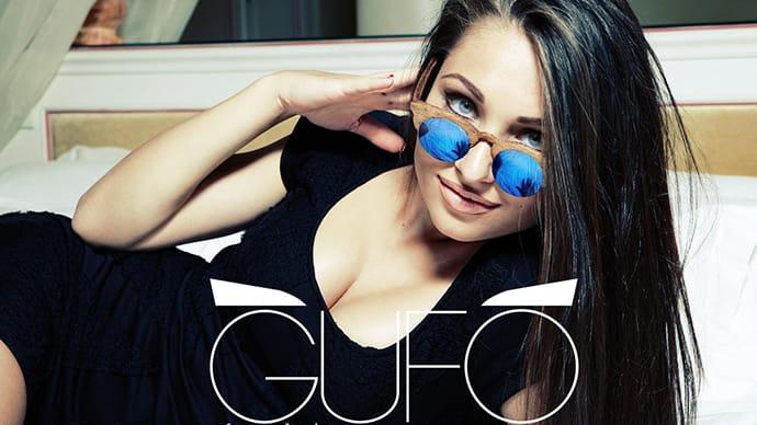 <GUFO(グフォー)>イタリア発!竹からできたサングラスをあなたの元へ。
